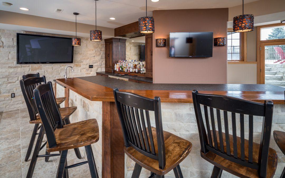 Rec Room & Bar